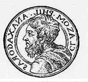 Anaxagoras [Internet Encyclopedia of Philosophy]