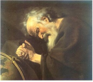 Heraclitus [Internet Encyclopedia of Philosophy]