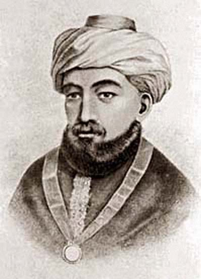 the controversy of the works of maimonides a jewish philosopher The maimonidean controversy was a series of outbreaks of the  arabic and stood in direct relation to maimonides' project of mediating jewish tradition and.