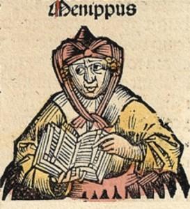 Menippus