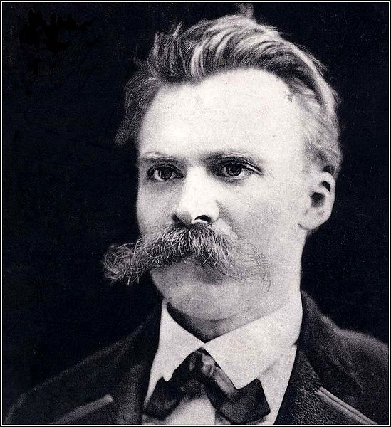 Nietzsche Friedrich Philosophy Of History Internet Encyclopedia