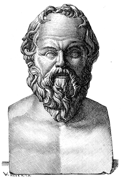 Socrates | Internet Encyclopedia of Philosophy