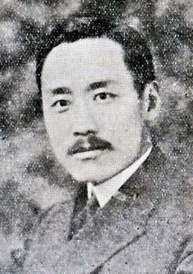 Zhang Junmai
