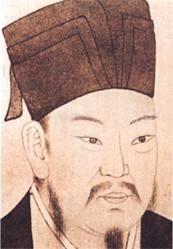 Zhou Dunyi