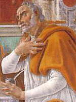 augustine political writings