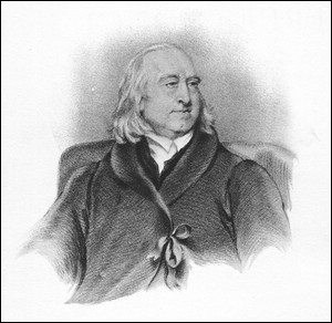 benthams measurements of pleasure and pain The ethical philosopher, the world must be proud of: the life and works or jeremy bentham.