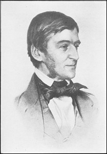 r.w emerson as an essayist An american essayist, poet, and popular philosopher, ralph waldo emerson (1803–82) began his career as a unitarian minister in boston, but achieved worldwide fame.