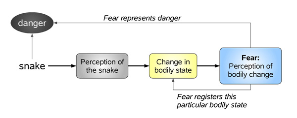 evolutionary theory of the state
