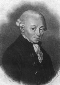 Kant, Immanuel: Metaphysics [Internet Encyclopedia of Philosophy]
