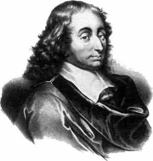 ad8d6fa12ed Blaise Pascal was a French philosopher