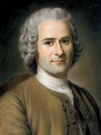 Rousseau Jeanjacques  Internet Encyclopedia Of Philosophy Jeanjacques Rousseau Was One Of The Most Influential Thinkers During The  Enlightenment In Eighteenth Century Europe His First Major Philosophical  Work