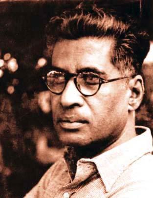 M. N. Roy