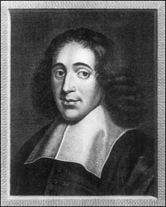 Spinoza philosophy essay contest