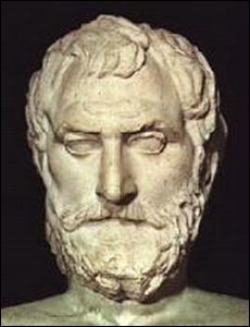 Thales of Miletus [Internet Encyclopedia of Philosophy]
